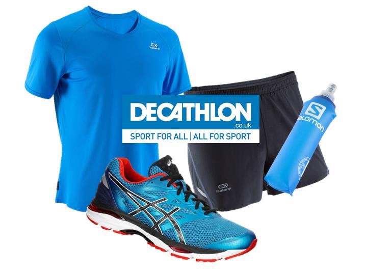get race ready with decathlon inpost blog. Black Bedroom Furniture Sets. Home Design Ideas