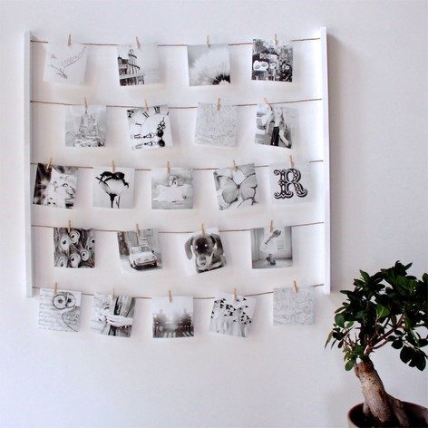 photo holder small